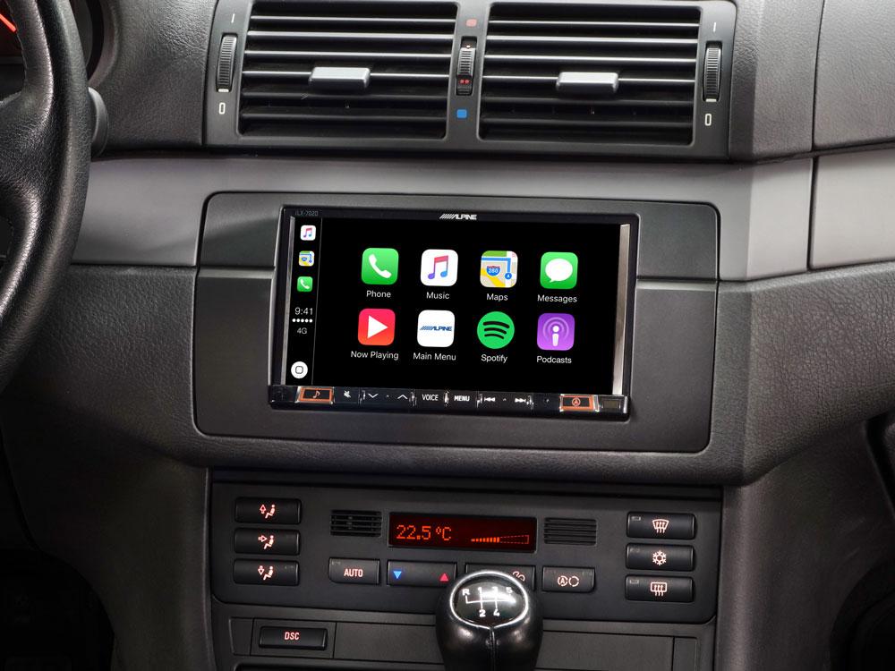 Nieuw BMW Navigatie   Inbouw- & pasklare systemen voor elke BMW FX-67