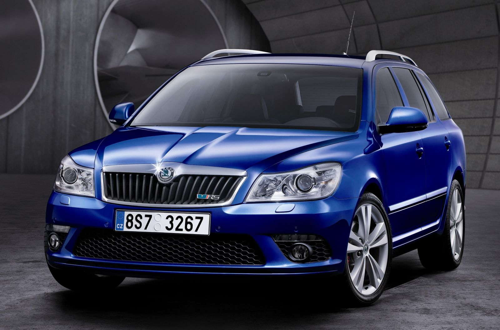 INTEGRATED SOUND PAKKET Skoda Octavia vanaf 2013