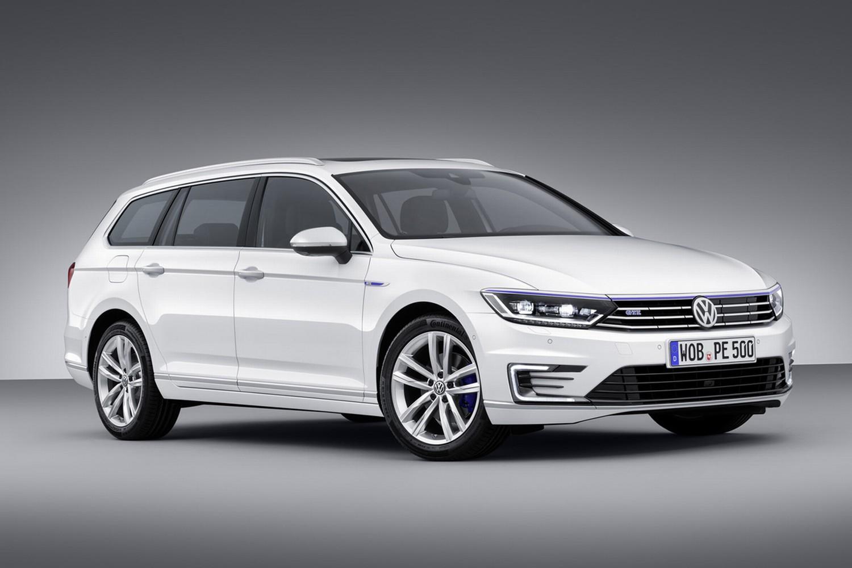INTEGRATED SOUND PAKKET Volkswagen Passat Variant vanaf 2015