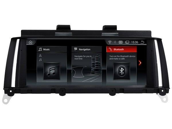 BMW ANDROID 10.0 NAVI X3 SERIE (CIC)