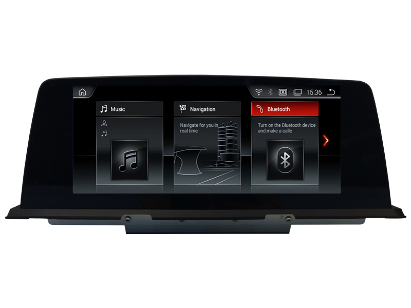 BMW ANDROID 10.0 NAVI 6 SERIE (CIC)
