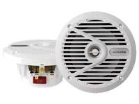 Alpine 2-weg Coaxiaal Speaker SPS-M601W