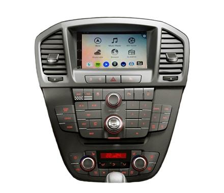 Multimedia/Navigatie Android integratie set Opel