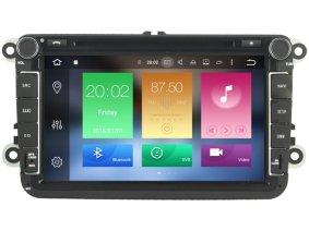 CAL-V5308 Android 8.0 Navigatie Volkswagen, Skoda, Seat