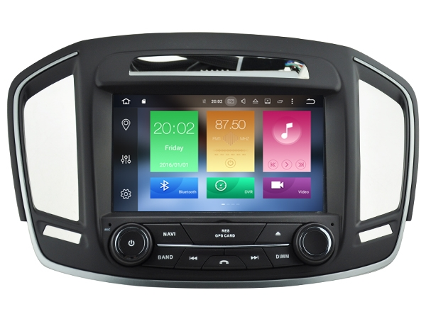 CAL-Q071 ANDROID 7.1 S190 TOYOTA