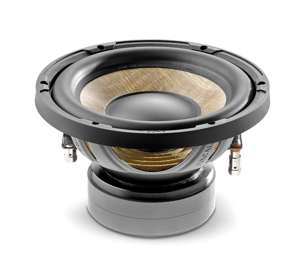 FOCAL P20F FLAX Subwoofer 8 inch