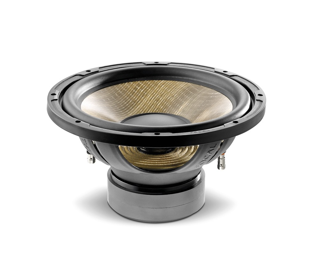 FOCAL P30F FLAX subwoofer 12 inch